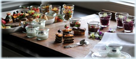 Partyservice Feinkost Catering Radebeul Dresden